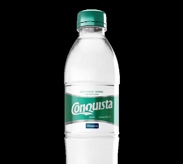 Água Conquista Gás