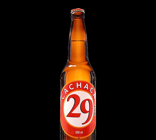 Cachaça 29