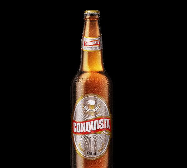 Conquista Beer